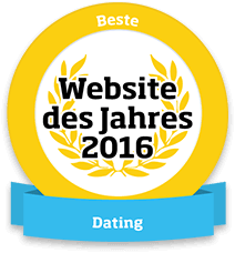 Dating Website des Jahres 2016: Bildkontakte.de