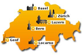 Singles aus der Schweiz