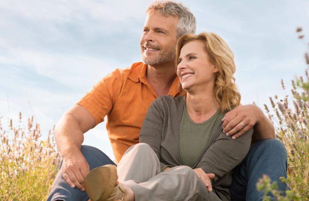 Dating-profil männer über 50
