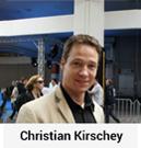 Christian Kirschey