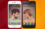 Dating-App jetzt verfügbar