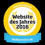 Website des Jahres 2016