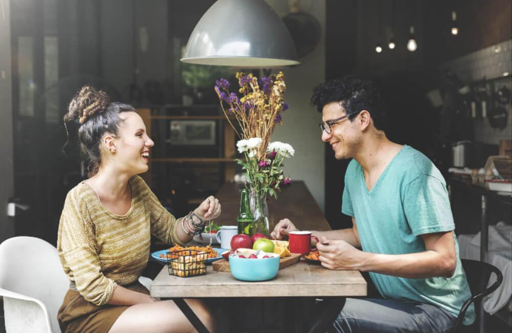 Flirtpartner kostenlos