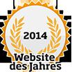 Bildkontakte ist ausgezeichnete Webseite des Jahres 2012