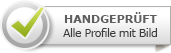 Handgeprueft - alle Profile mit Bild