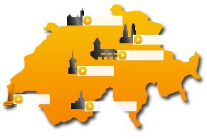 Dates aus der Schweiz bei bildkontake.ch