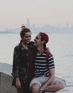 Online die große Liebe finden - auch im Chat ist das möglich