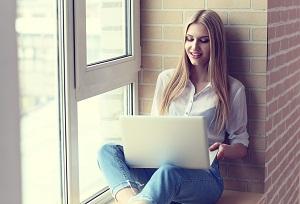 Online den Partner fürs Leben finden