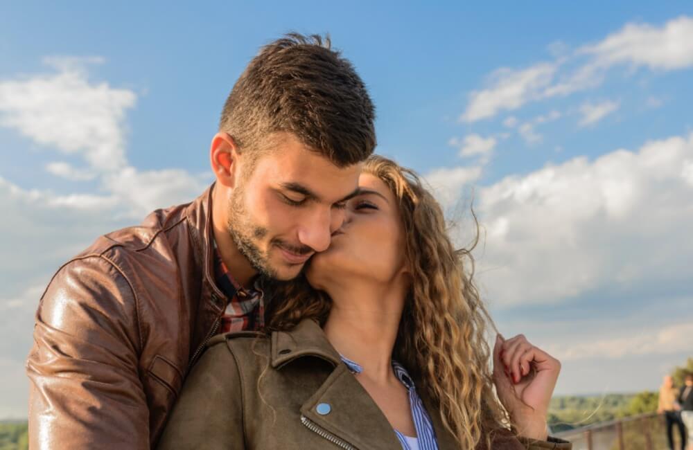 Kein vertrauen in online-dating